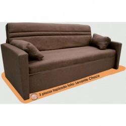 Sofá cama extensible MARINA (DESENFUNDABLE)