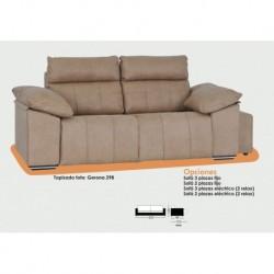 Sofa 3 plazas Electra
