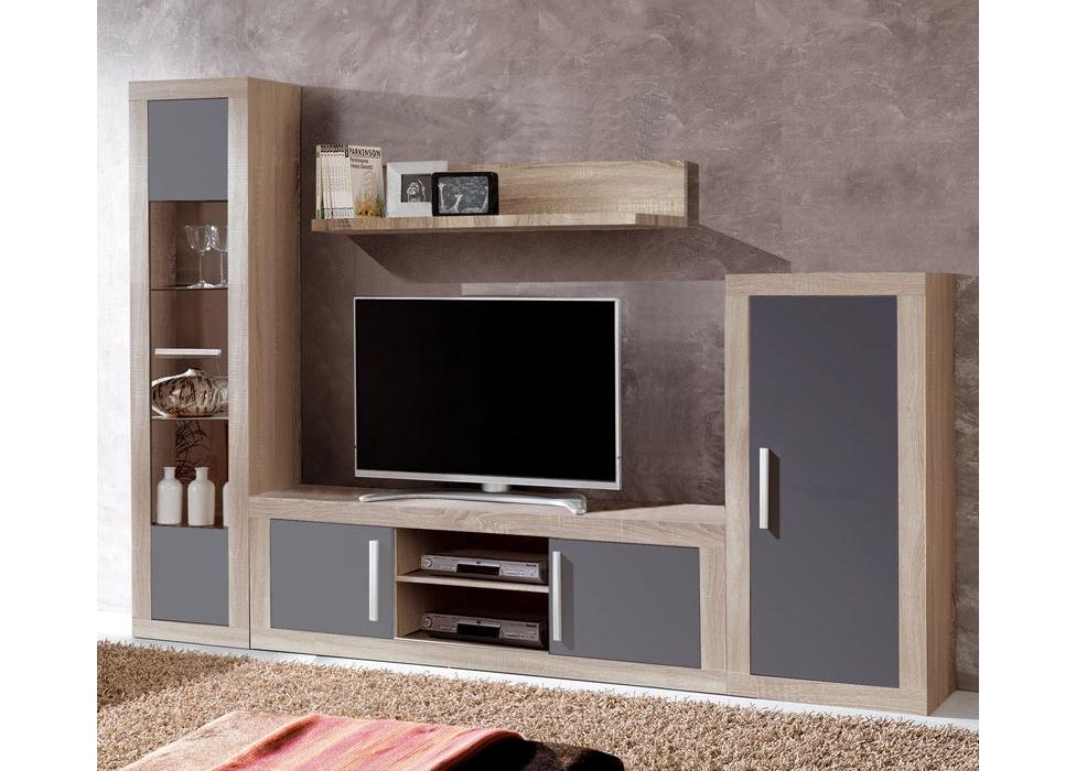 elegir muebles de salón
