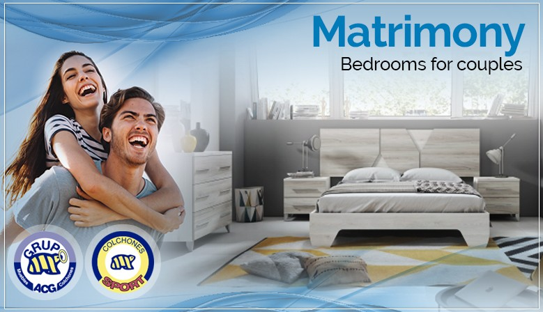 Matrimony - Bedrooms for couples