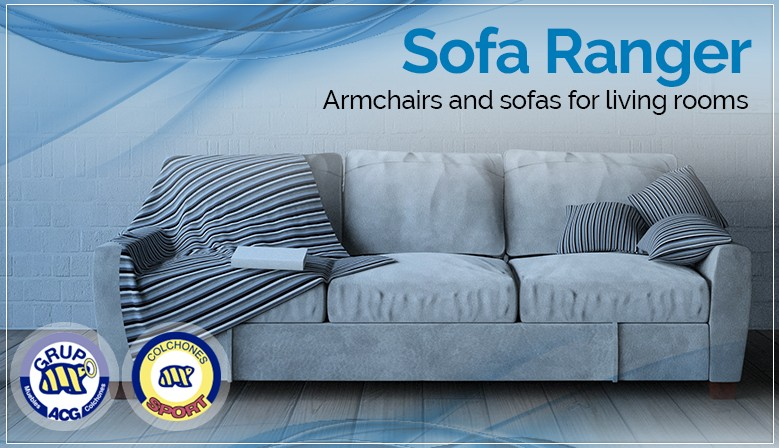 Sofa ranger - Armchairs and sofas for living rooms