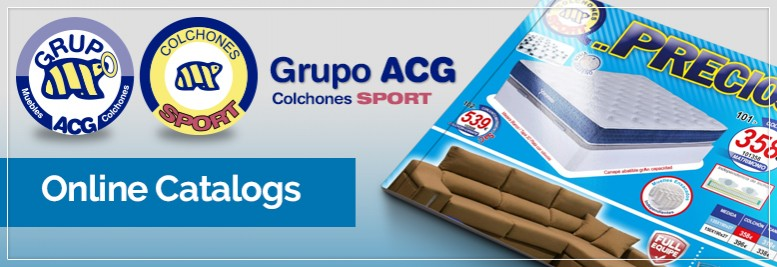 Check our catalogs