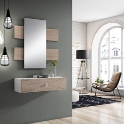 Mueble + Espejo Selene