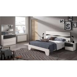 Dormitorio Style 3