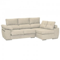 Chaise longue COMPLET