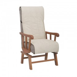 Rocking chair Poly