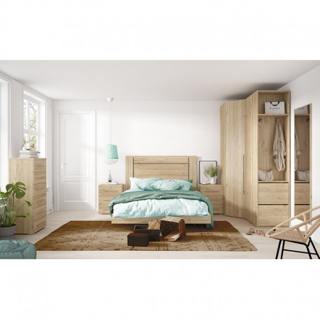 Dormitorio AHORRO 1