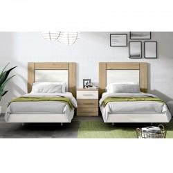 Dormitorio AHORRO 3