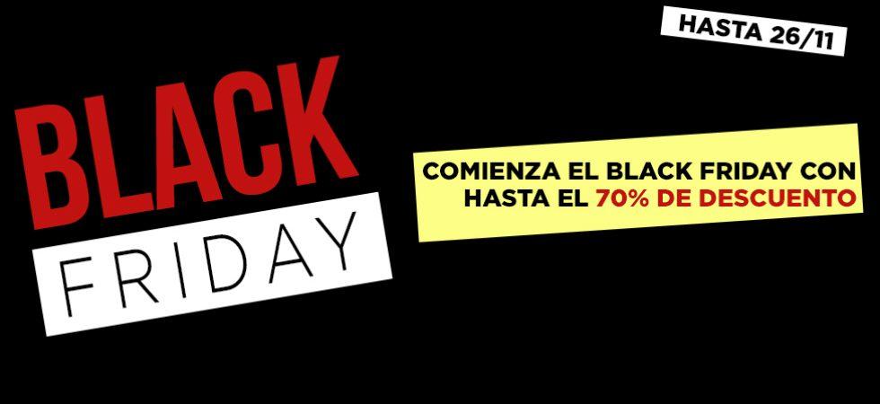 Black Friday Grupo ACG